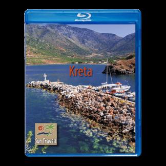 Blu-ray Kreta