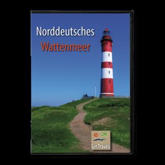DVD Norddeutsches Wattenmeer