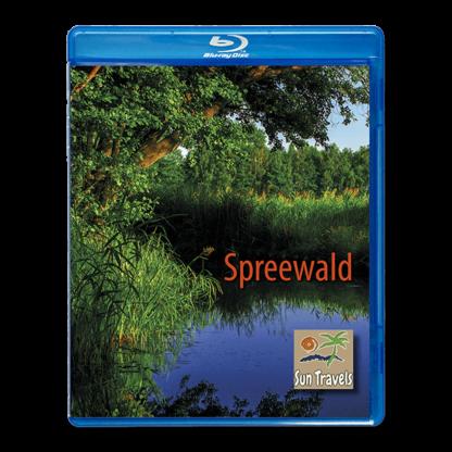 Blu-ray Spreewald