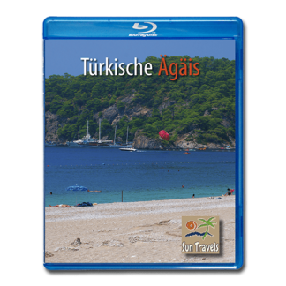 Blu-ray Türkische Ägäis