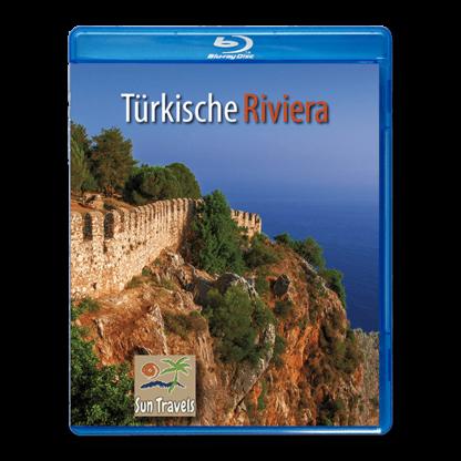 Blu-ray Türkische Riviera