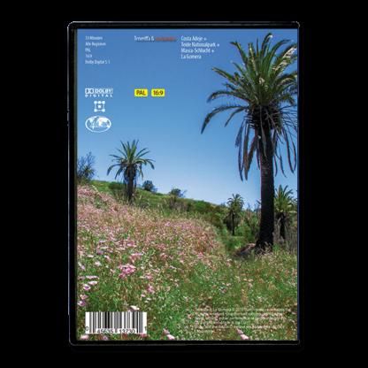 DVD Teneriffa & La Gomera