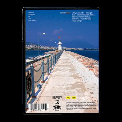 DVD Türkische Riviera